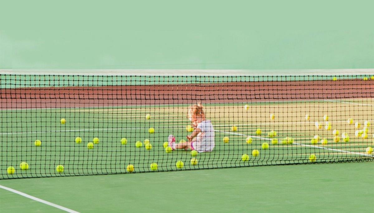 W jakim wieku dziecko powinno zacząć grać w tenisa?