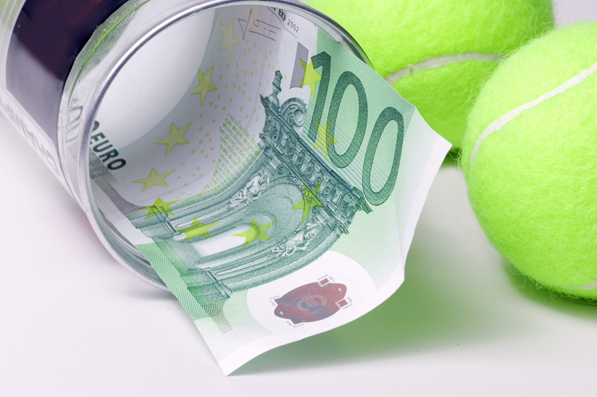 Ile wydaje na tenis zawodnik z trzeciej setki rankingu ATP? (wywiad)